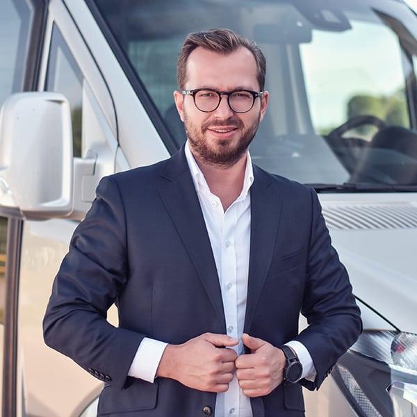Marcin KOMOSINSKI