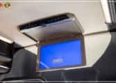 Mercedes Luxury Sprinter Bus Monitor Panel