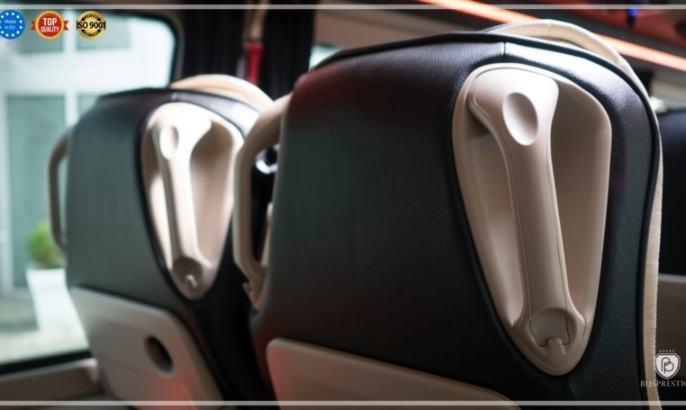 Mercedes Luxury Sprinter Bus Grab Handle
