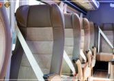 Mercedes Luxury Sprinter Bus Seat Pax