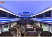 Mercedes Luxury Sprinter Bus Roof Panel