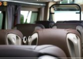 Mercedes Luxury Sprinter Bus made in Europe