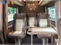 Mercedes-Benz Sprinter 319 Limo Van made by Busprestige 9 passenger