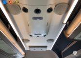 Mercedes-Benz Sprinter 319 Limo Van made by Busprestige luxury roof trim