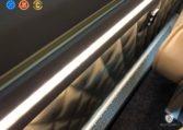 Mercedes-Benz Sprinter 319 Limo Van made by Busprestige led lights