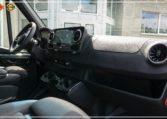 Mercedes-Benz Sprinter Luxury Van made by Busprestige M1 driver board