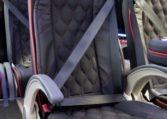 Mercedes-Benz Sprinter Luxury Van made by Busprestige M1 3p belt