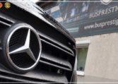 Mercedes-Benz Sprinter Luxury Van made by Busprestige grill view