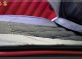 Mercedes-Benz Sprinter Luxury Van made by Busprestige passenger seat cushions