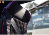 Mercedes-Benz Sprinter Luxury Van made by Busprestige M1 seat view
