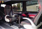 Mercedes-Benz Sprinter Luxury Van made by Busprestige M1 certified seat