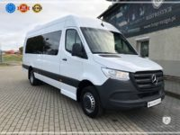 mercedes bus urban edition simple the best