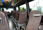 mercedes bus urban edition made by busprestige