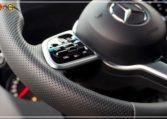 mercedes sprinter multifunction steering wheel