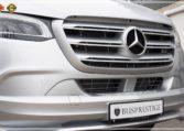 Mercedes Luxury Sprinter Bus Front Bumper