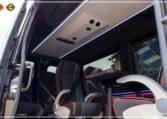 Mercedes-Benz Sprinter Luxury Van made by Busprestige M1 van roof panel