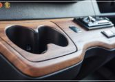 Mercedes-Benz Sprinter Luxury Van made by Busprestige luxury cup holder