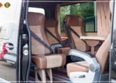 Mercedes-Benz Sprinter Luxury Van made by Busprestige 9 passengers seat
