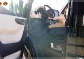 Mercedes-Benz Sprinter Bus 19 pax made by Busprestige luxury interior design luxury door panel