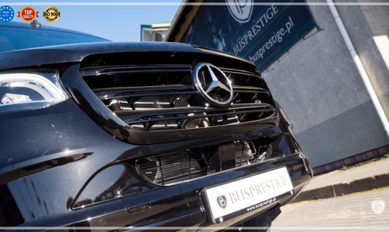 Mercedes-Benz Sprinter Bus 19 pax made by Busprestige luxury design limited edition