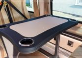 Mercedes-Benz Sprinter Bus 19 pax made by Busprestige luxury table for passenger