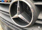 Mercedes-Benz Sprinter front star