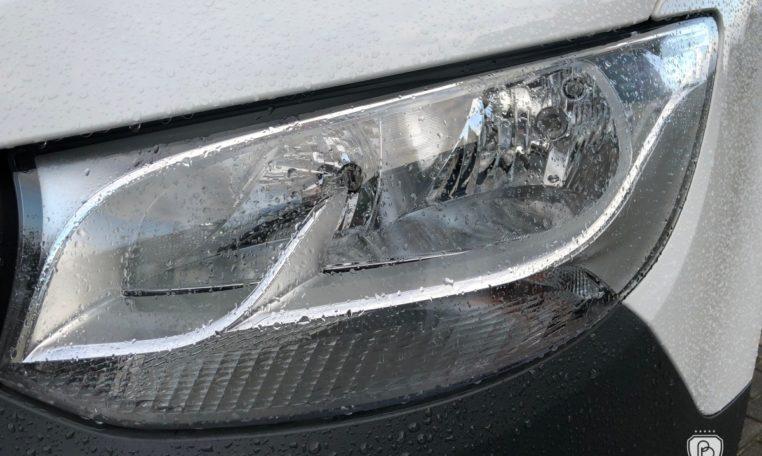 Mercedes Sprinter head bulb