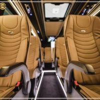 mercedes bus superior