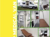 Busprestige Sprinter Medical Van