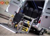 mercedes sprinter busprestige tourist bp391