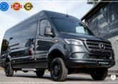 mercedes sprinter busprestige business van bp445